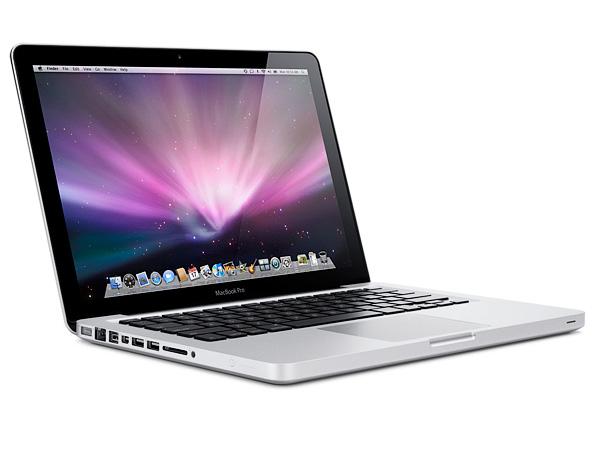 Clean MacBook